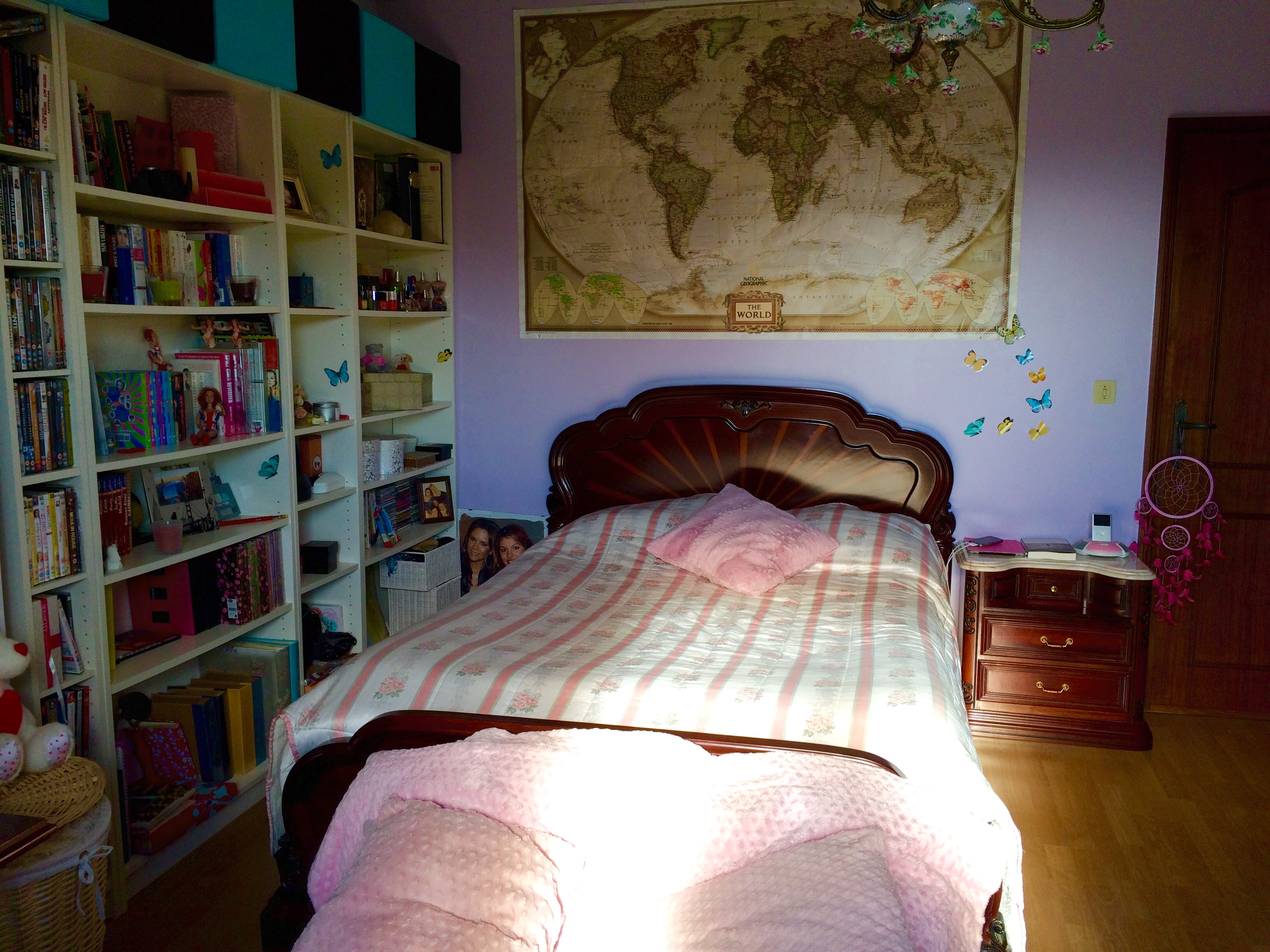 Visualize your dreams - my room