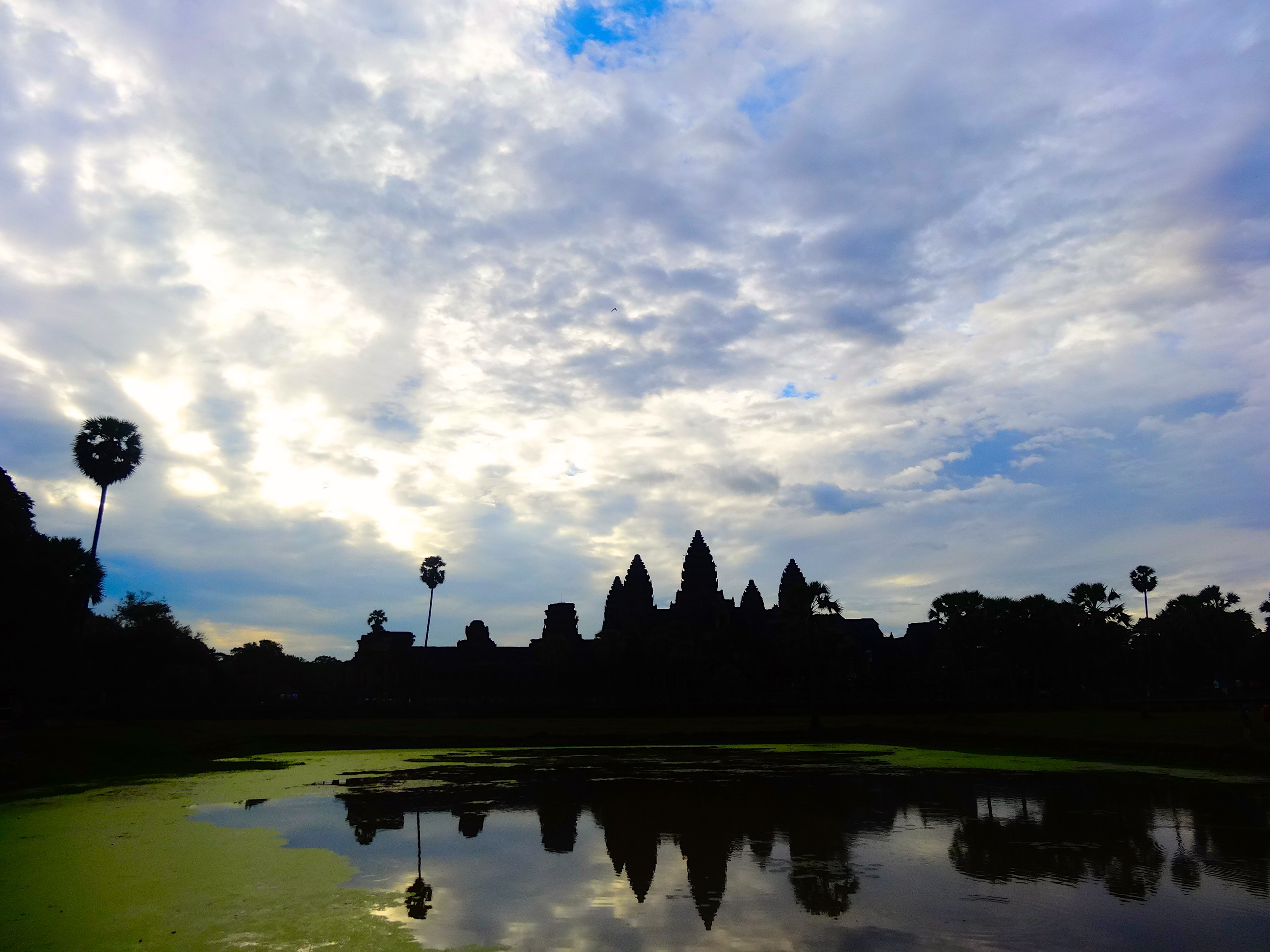 Fav place in the world: Angkor